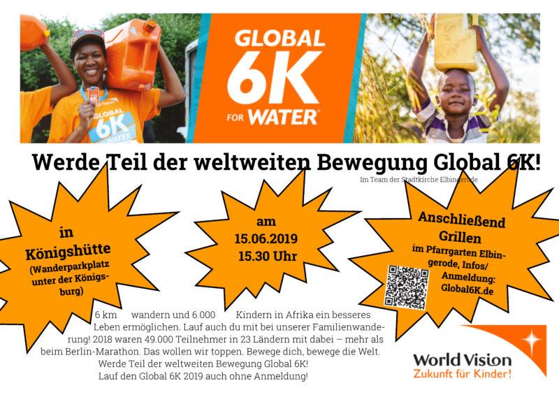 Global 6K