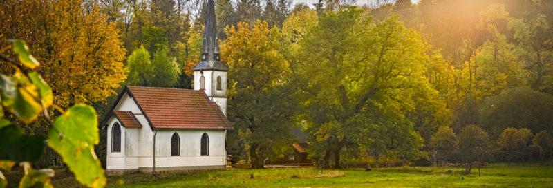 Holzkirche in Elend, Foto: Stadtansichten-Wernigerode.de