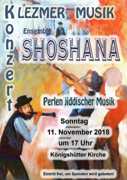 Ensemble Shoshana