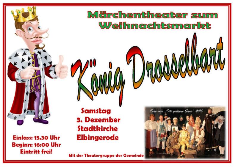 Märchentheater 2016