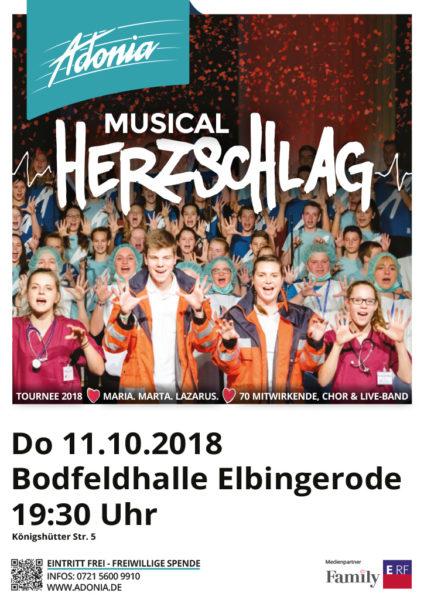 Musical Herzschlag