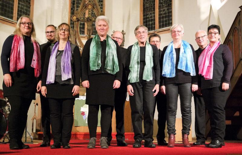 Kammerchor, Elbingerode, 2019